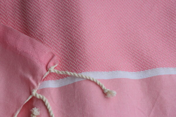 Sildeben rosa